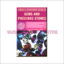 Precious Stones Jewelry Books