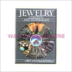 Jewelry Concepts Technology Books
