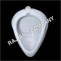 Flat Back Wall Urinal