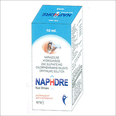 Naphdre Eye Drops