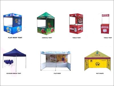 Display Canopies