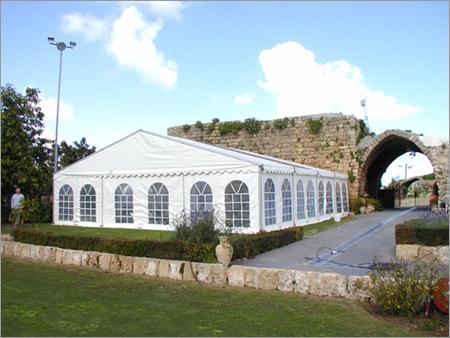 PVC Tent