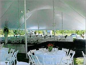 Royal Tent
