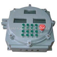 Flameproof Instruments Junction Box