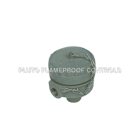 Flameproof Thermocouple Head