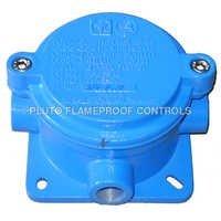 Flameproof Weatherproof Junction Box