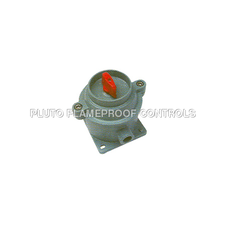 Flameproof Rotary On-Off Switch