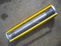 Dual Expansion Joint