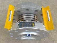 Single Reinforced Expansion Joint