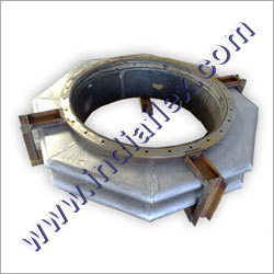 Hexagonal Expansion Joint