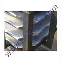 Metallic Rectangular or Squire Expansion Joints