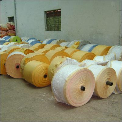 Woven Fabric Rolls