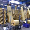 Coated Fabric Rolls