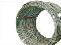 Steel Alloy Wires