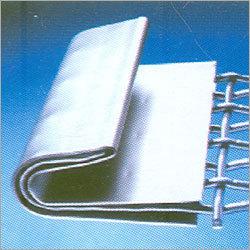 Folded U Hook