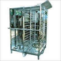 Dairy Plant Trolley