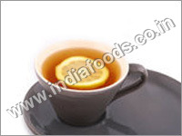 Lemon Tea Sucralose