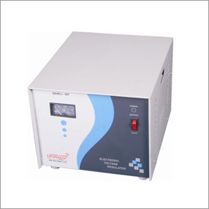 Main Line Voltage Stabilizer