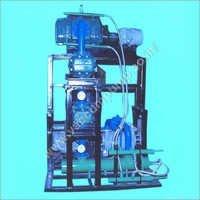 Industrial Vacuum Pump System