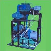High Vacuum System