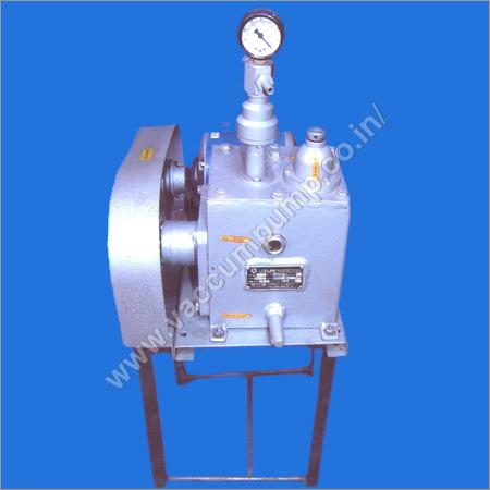Pressure Vacuum System