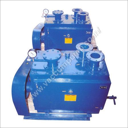 Standard Vacuum System