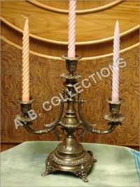 3 Liter Two Arms Candle Holder