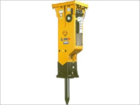 Box Type Hydraulic Breaker