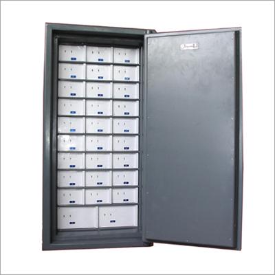 Safety Lockers