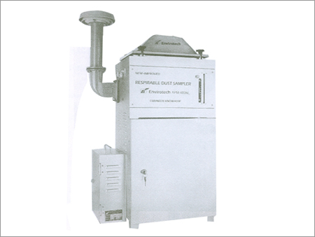Environmental Respirable Dust Sampler