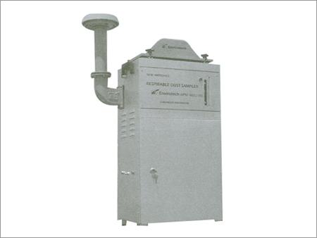 Digital Respirable Dust Sampler