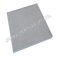 Nonmolded LM Based Thermoplastic Pet Felt
