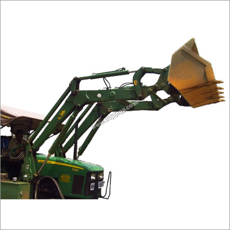 Tractor Attachments
