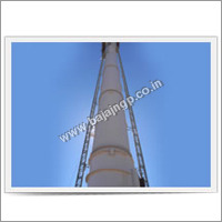 Chimney Fabrication