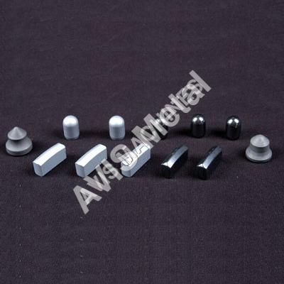 Tungsten Carbide Mining Tool