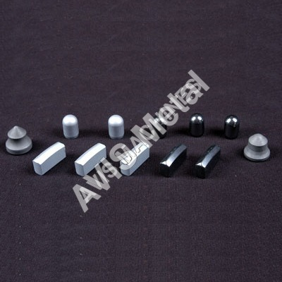 Tungsten Carbide Mining Tool