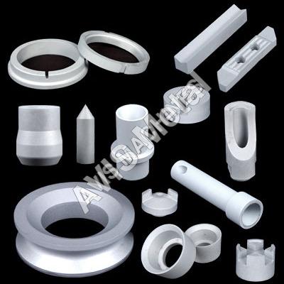 Tungsten Carbide Spare Parts