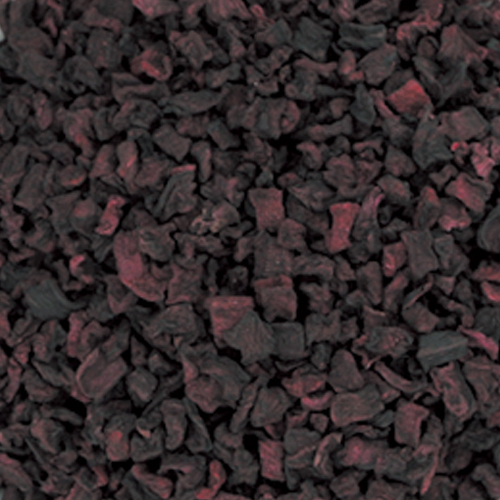 Dehydrated Red Beetroot