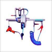 Tool & Accessories Hanger