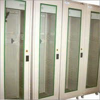 Sheet Metal Telecom Racks
