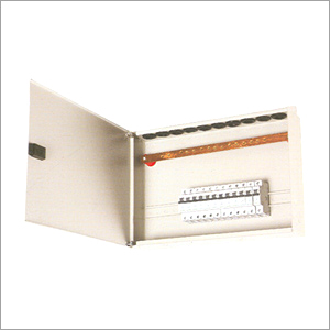 ACDB Electrical Panels