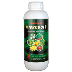 Micronutrient Mixed Fertilizer