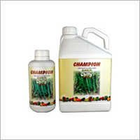 Champion ( Plant Growth Regulaton )