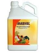 Marvel (Organic Regulator)