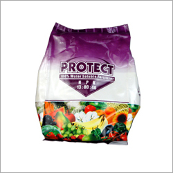 Protect Water Soluble Fertilizer