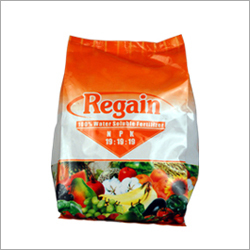 Regain Water Soluble Fertilizer