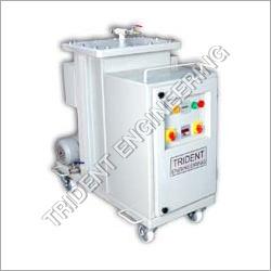 Electrostatic Liquid Machine
