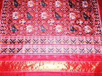 Original Patola Saree