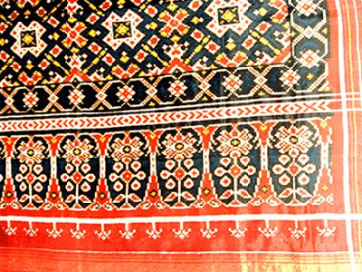Ratanchowk Design Sarees