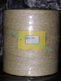 Rope Making Sisal Yarn